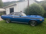 1972 Plymouth Barracuda  for sale $35,000