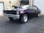 1971 Chevelle   for sale $7,500
