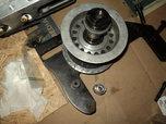 Blower belt tensioner  for sale $175