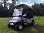 Elec. 48 volt Club Car Golf Cart