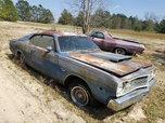 1973 Dodge Dart  for sale $3,500