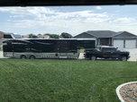 Sundowner toy hauler  for sale $72,000