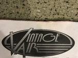 Vintage Air  for sale $650
