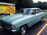 1966 Chevrolet Chevy II  for sale $7,000