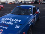 1990 1.6L Spec Miata Race Car  for sale $10,500