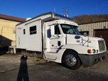 2005 Freightliner Toter  for sale $68,000