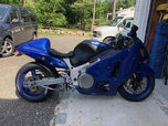 2004 Turbo Hayabusa  for sale $11,000