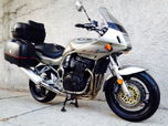 2000 Suzuki Bandit  for sale $3,200