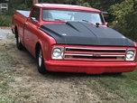 1968 C/10 Chopped w LS conversion  for sale $23,969