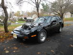 """944 Porsche """"under Pressure"""""""