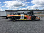 Ex cup car and a late model  for sale $30,000