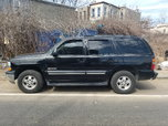 2003 Chevrolet Tahoe  for sale $3,500