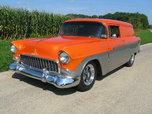 1955 Chevrolet Sedan Delivery  for sale $28,500
