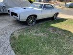 1969 Pontiac LeMans  for sale $27,500