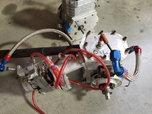 3.25 & 3.5 Jr. Dragster engines  for sale $3,000