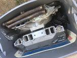 Misc Camaro Drag Parts  for sale $1