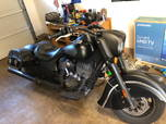2016 Indian Chief Dark Horse  for sale $12,000