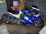 Suzuki GSX-R1100  for sale $4,500