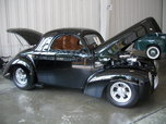 BEAUTIFUL 41 OUTLAW WILLYS  for sale $70,000