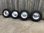 Cragar Supertricks with tires  for sale $2,000