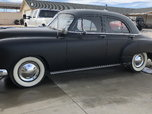 1951 Chevrolet Styleline Special  for sale $10,950