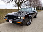 1987 Buick Regal  for sale $24,000