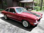 1972 Vega GT Pro Street