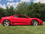 2000 Ferrari 360  for sale $34,200