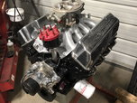 "383"" C3 Heads Small Block Ford"