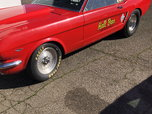 1965 Mustang, less engine  for sale $9,500