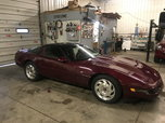 Very clean 93 40th Anniversary 6 Speed Trades
