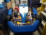 Top Kart Mini Magnum w/Comer K-80  for sale $1,000