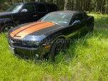 2011 Chevrolet Camaro  for sale $10,700