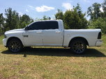2016 Ram 1500  for sale $44,000