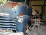 1952 Chevrolet Truck  for sale $4,500