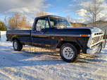 1975 Ford F-150  for sale $14,000