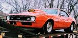 1968 Chevy Camaro,Turn Key Race Car  for sale $25,000