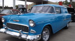 1955 Chevrolet One-Fifty Series  for sale $21,500