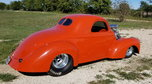 Blown 41 Willys Pro Street  for sale $55,000
