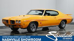 1970 Pontiac GTO  for sale $55,995