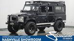 1988 Land Rover Defender  for sale $142,995