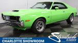 1970 American Motors Javelin  for sale $43,995