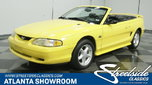 1995 Ford Mustang  for sale $17,995