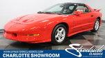1995 Pontiac Firebird  for sale $14,995