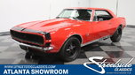 1967 Chevrolet Camaro  for sale $34,995