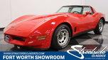 1981 Chevrolet Corvette  for sale $24,995