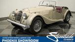 1961 Morgan Plus Four  for sale $44,995