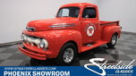 1951 Ford F1  for sale $27,995