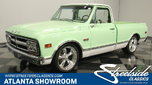1968 GMC C1500  for sale $78,995