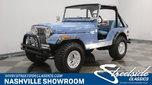 1975 Jeep CJ5  for sale $18,995